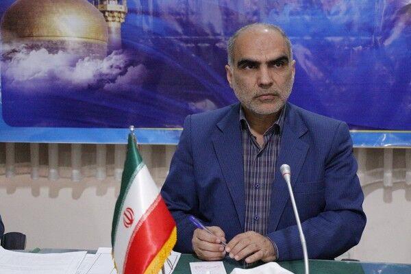 توضیحات معاون فرماندار مشهد در خصوص مرگ یک جوان در درگیری با پلیس