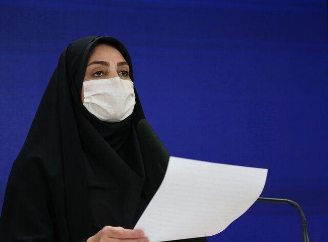 سخنگوی وزارت بهداشت: گزارش تخلفات کرونایی به سامانه ۱۹۰/ از ارائه خدمات به افراد فاقد ماسک خودداری شود