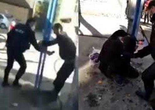 بازداشت مامور متخلف در ماجرای مرگ جوان مشهدی