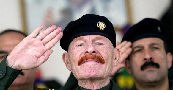 تایید مرگ «عزت ابراهیم الدوری» معاون صدام