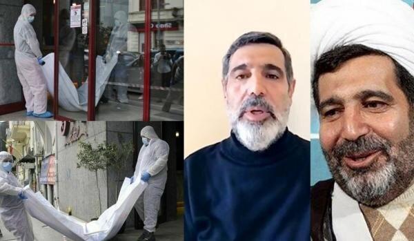 برادر غلامرضا منصوری: هیچ فیلمی که نشانگر خودکشی قاضی منصوری باشد، به ایران ارسال نشده/ قوه قضاییه با دریافت فیلم دوربینهای مداربسته بخشی از واقعیت را روشن کند