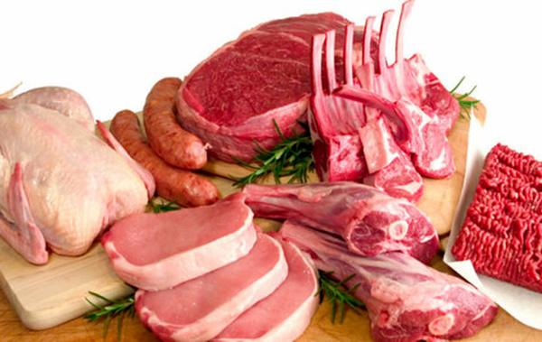 در بازار گوشت و مرغ چه میگذرد؟