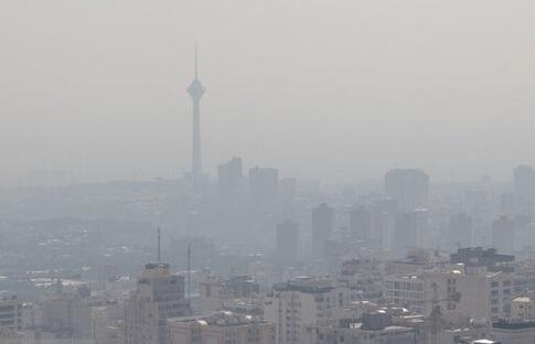 هشدار هواشناسی نسبت به افزایش آلودگی در 4 کلانشهر