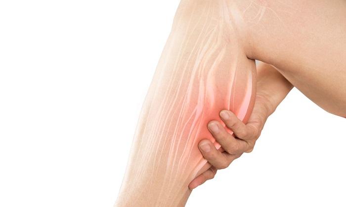 گرفتگی عضلات پا و 5 ماده مغذی برای مقابله با آن