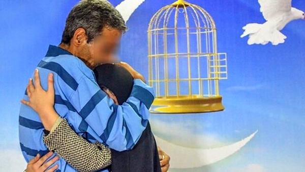آزادی 30 زندانی با کمک خیر کاشانی