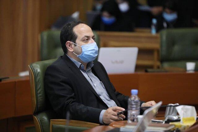 محیط زیست: هوای آلوده و کرونا ریه تهرانیها را نشانه قرار دادهاند/ 5 هزار مرگ سالیانه در تهران ناشی از آلودگی هوا