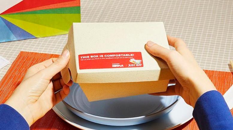 استفاده از جلبک دریایی در بسته بندی سسها (+عکس)