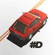دانلود بازی  رانندگی دیوانه وار - DRIVE