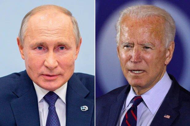 «بایدن» رئیسجمهور مطلوب «پوتین» نیست
