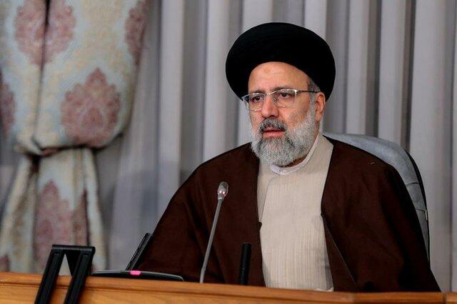 رئیسی در دیدار با سفیر سوریه: ایران را از راهی که در پیش گرفته باز نخواهد داشت
