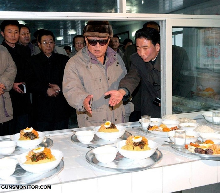 درباره عادات غذایی دیکتاتورهای جهان؛ از موسیلینی تا کیم جونگ ایل(+عکس)
