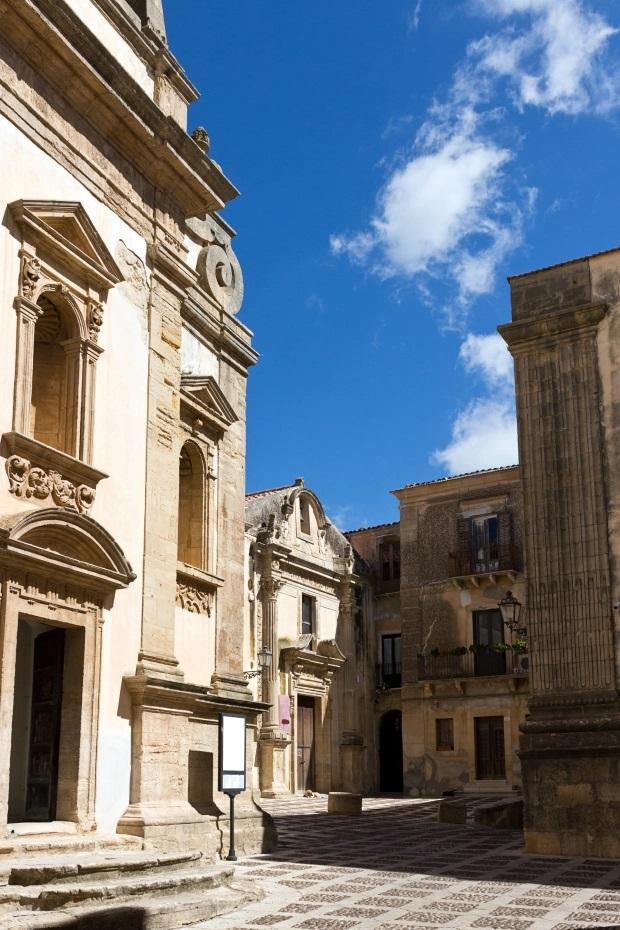 فروش خانههایی در ایتالیا