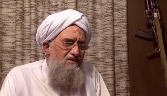 منابع امنیتی افغانستان مرگ رهبر القاعده را تایید کردند
