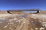 پلی که جان ۱۰ ها هزار نفر را نجات داد/ پل جگین چگونه رودخانه وحشی را رام کرد (فیلم)