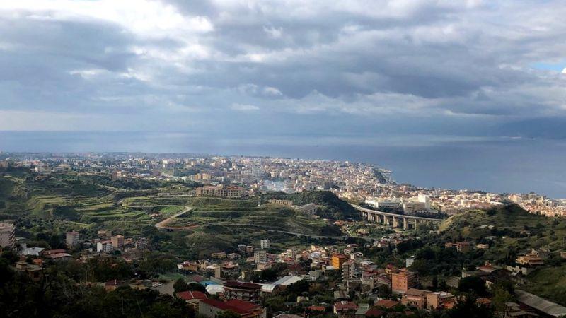 2 اپیدمی در جنوب ایتالیا: کرونا و مافیا