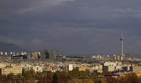احتمالات جدی برای منشأ بوی مرموز در تهران