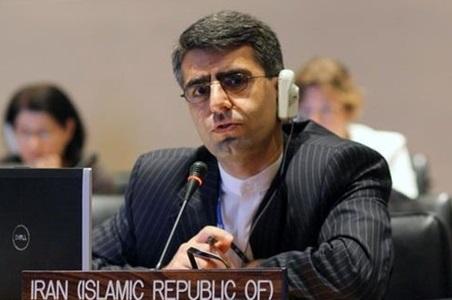 نامه ایران به سازمان ملل در پی ترور شهید فخری زاده