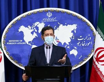 سخنگوی وزارت خارجه: گزارشی از حمله به یک سردار سپاه در سوریه نشنیدهام/در طرح مجلس به  نظرات وزارت خارجه توجه نشده است
