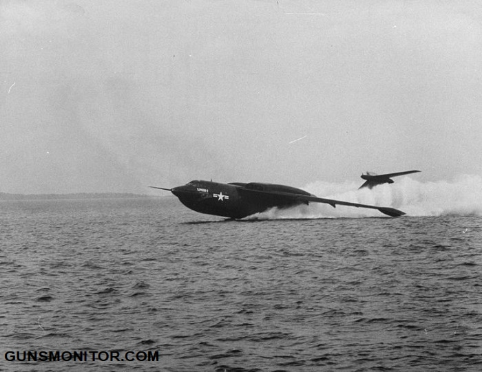 نگاهی به تاریخچه پرنده های آب نشین نظامی/بخش دوم(+عکس)
