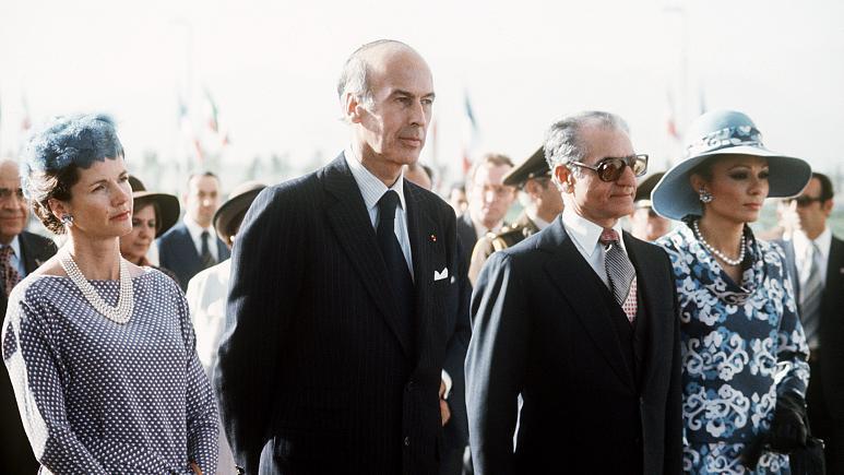 درگذشت «والری ژیسکار دستن»، آخرین رئیس جمهوری فرانسه که به ایران سفر کرد