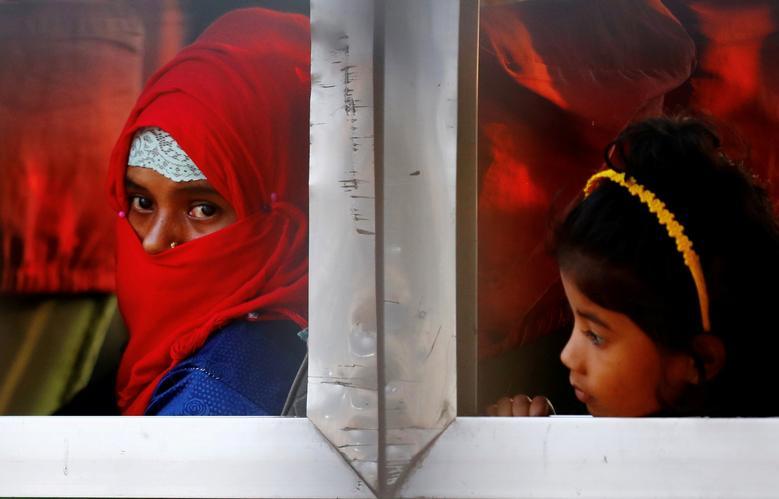 مهاجر روهینگیا بنگلادش