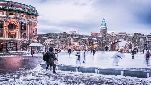 کِبِک، کانادا
