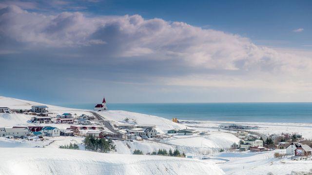 ویک، ایسلند