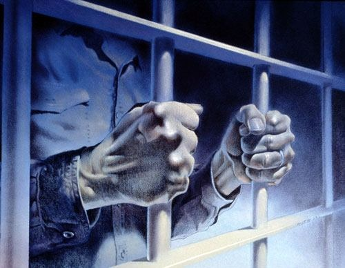 ۱۲۸۷۴ محکوم غیرعمد در زندان های کشور