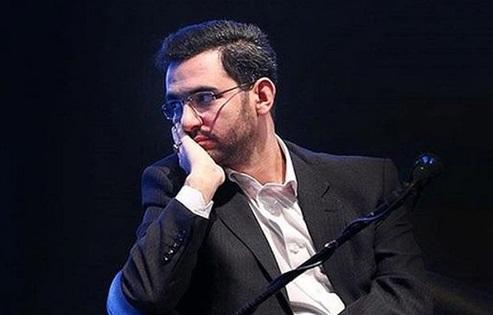 آذری جهرمی: نه موقع انسداد تلگرام نظر ما را خواستند و نه برای رفع فیلتر نظر ما را میخواهند