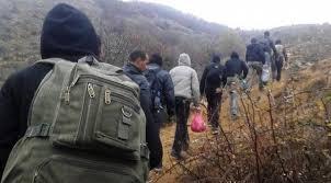 ایتالیا/ کشف تشکیلات قاچاق مهاجران ایرانی به اروپا