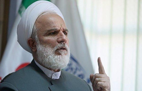 توئیت های عضو مجلس خبرگان خطاب به روحانی؛ اگر جای رییس جمهور بودم.../ به خاطر مذاکره با آمریکا از مردم و رهبری عذرخواهی کن