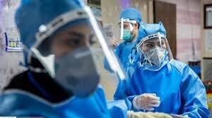 ابتلای ۴۰هزار پرستار به کرونا در کشور