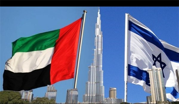توافق اسرائیل و امارات برای عرضه کالا
