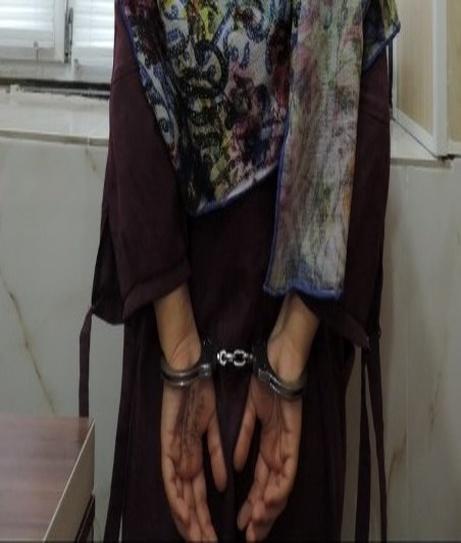 پلیس کرمانشاه: مدلینگ هنجارشکن دستگیر شد