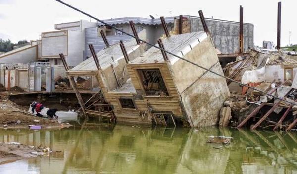 خسارت سیلاب به هزار و ۵۷۰ واحد مسکونی استان بوشهر