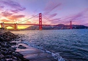 زیباترین پل های دنیا (عکس)