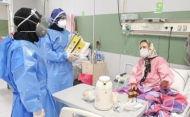 نتایج یک مطالعه جدید؛ مبتلایان به کرونا تا ۶ ماه مصون هستند