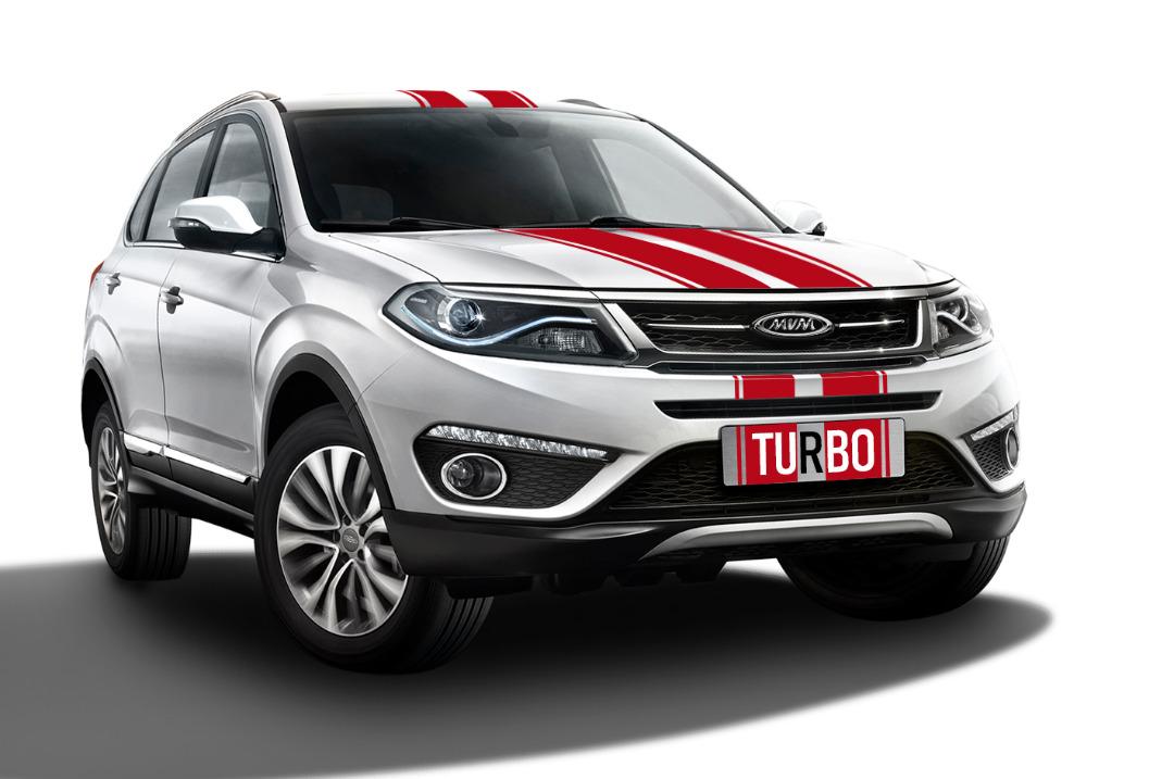 خودروی تیگو 5 با موتور توربوشارژ و گیربکس جدید روانه بازار می شود(+جزئیات)