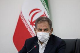 واکنش جهانگیری به تخریب خانه یک زن در بندر عباس: دستگاه های استان قبل از تامین سرپناه، نباید اقدام به تخریب نمایند