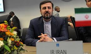 نماینده دائم ایران در وین: ایران وارد مرحله تازهای از غنی سازی شد
