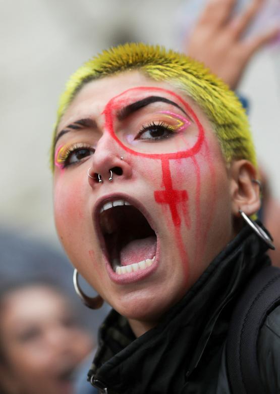 روز جهانی زنان برزیل