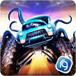 دانلود بازی مسابقه ماشین هیولاها - Monster Truck Racing