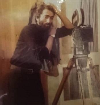 درگذشت یک هنرمند قدیمی سینما بر اثر کرونا