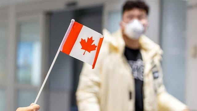 کانادایی ها چگونه به جنگ کرونا رفتند؟