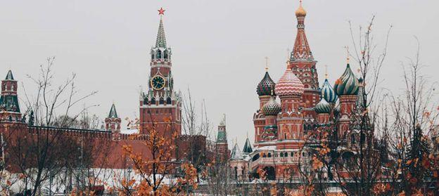 تحصیل کارشناسی ارشد در روسیه