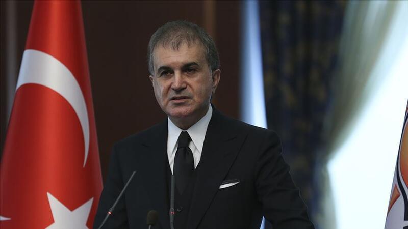 سخنگوی حزب حاکم ترکیه: ادبیات زشت برخی سیاستمداران ایرانی علیه اردوغان را محکوم میکنیم/ اردوغان همیشه در حمایت از ایران صدایش بلند بود