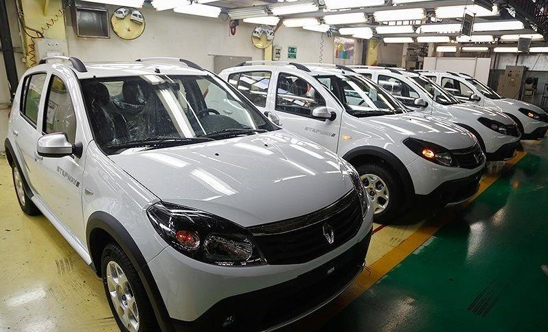 قائم مقام سایپا :آغاز شمارهگذاری  خودروهای معوق ساندرو  و محصولات زامیاد  از فردا
