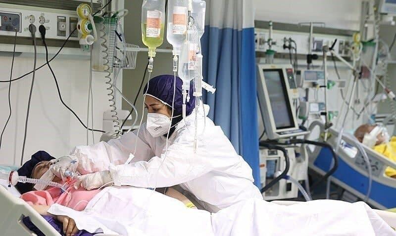 ستاد کرونا: میزان مرگ های روزانه در تهران هنوز بالای ۵۰ نفر است