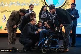 قانون حمايت از معلولان؛ دولت اقدام كرد، حالا نوبت مجلس و نهادهاى عمومى است