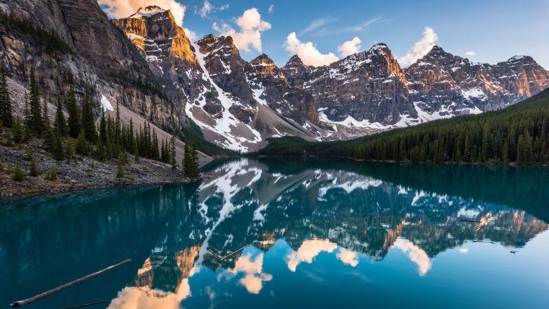 توصیه هایی شنیدنی برای سفر به کانادا